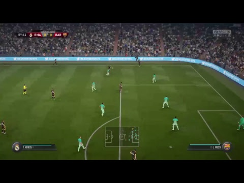 Fifa17 live streaming (ps3 gta 5 mod)