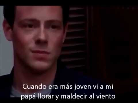 Glee the only exception traducida