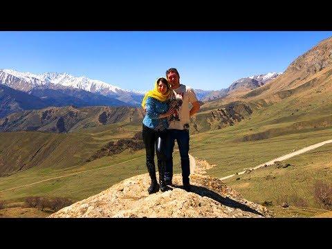 Горы-просторы! Кавказские красоты Ингушетии (Путешествие #3)