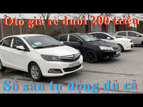 Lô xe 4 con nhập khẩu đời cao giá dưới 200 triệu trả thẳng k góp ae mua đi quá yên tâm/ 0967.179.115