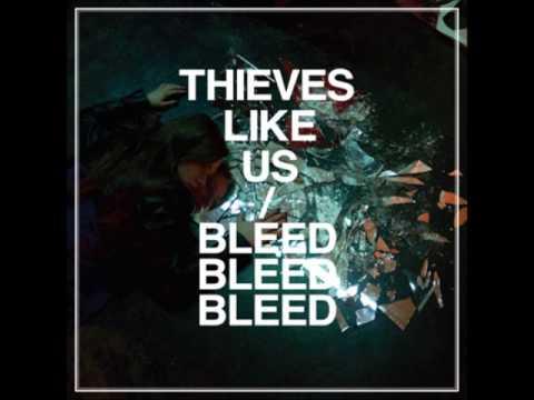 Thieves Like Us - Still Life