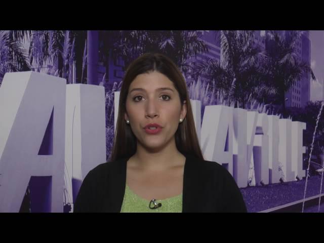 ALPHA CHANNEL NEWS 26/08/2016 ESCALADA