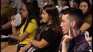 IV Campus de Etnografía y Folklore ULPGC 1ª D. Omar Santiago Fuentes 12.07.2017
