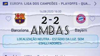 Palpites De Futebol Desta Sexta-Feira 14/08/2020