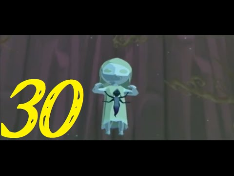 "Need a Fairy? | Zelda: The Wind Waker 100% Walkthrough ""30/45"" (No Commentary)"