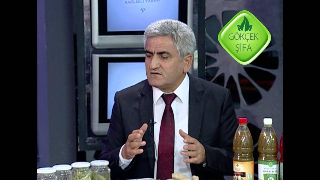 Ahmet maranki sinüzit tedavisi kürleri