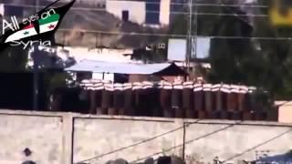 undefined18 Сирия! снайпер! по безоружным! герои войны!