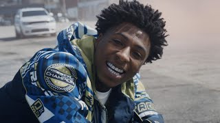 YoungBoy Never Broke Agąin - One Shot feat. Lil Baby [Official Music Video]