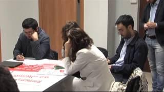 """Primarie centrosinistra, De Filippo: """"Candidati alla pari. Scelta democratica unica al mondo"""""""