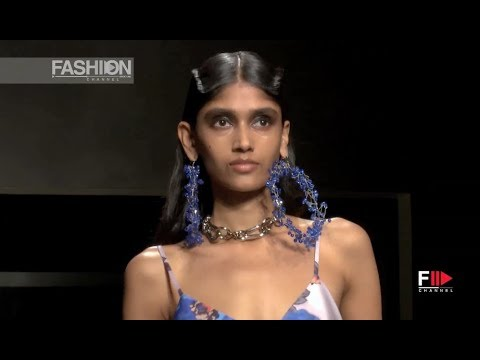 [VIDEO] - ACT N°1  Spring Summer 2020 Milan - Fashion Channel 1