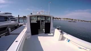 28' 2014 Parker 2820XLD Offshore Yacht Sales