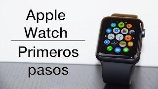 Apple Watch   Tutorial de funcionamiento básico   Fácil en español