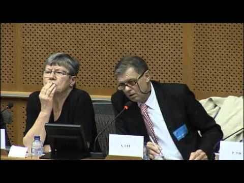 Glyphosate YES or NO David Zaruk Questions mar 2016
