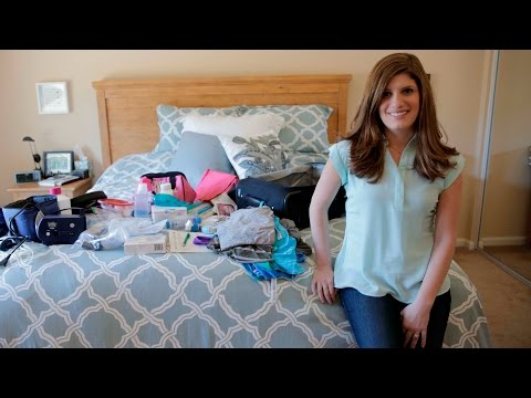 Traveling with CF: Packing Tips for Your Upcoming Trip