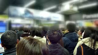 羽生結弦金メダルの瞬間!!  家電量販店は街頭テレビ状態に!! Pyeongchang 2018 Men's Figure Skating Gold Medal 羽生結弦 検索動画 20