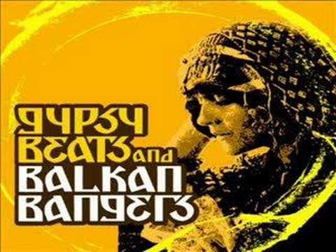 Gypsy Beats And Balkan Bangers Vol.1