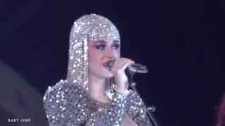 Katy Perry - Wide Awake @ Witness: the Tour Korea 2018 thumbnail