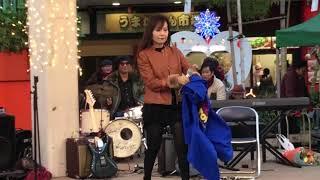 2017.12.31 小倉チャチャタウン・ステージ 大晦日チャチャタウン・オー...