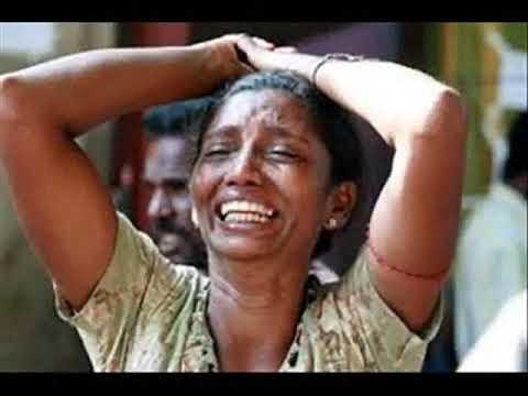 Tamil Peace Song Original වෙන් පුරාවේ Ven purave வெண் புறாவே