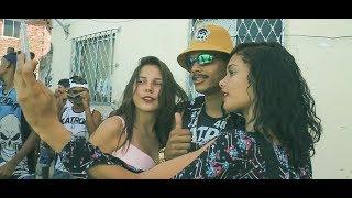 MC BALAKINHA - TOME EMPURRADINHA - CLIPE OFICIAL