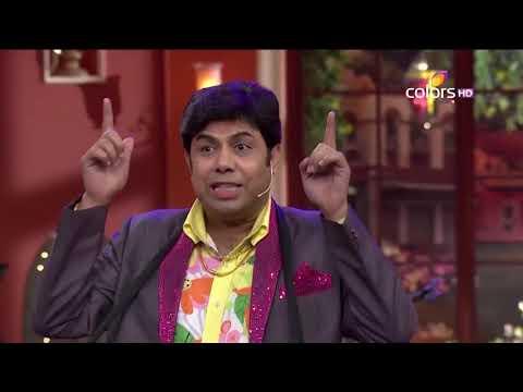 Comedy Nights With Kapil - Priyanka Chopra - Mary Kom - 17th August 2014 - Full Episode(HD)