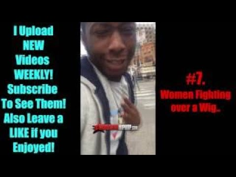 Crazy Fights & Knockouts Comp #13 TALKING TRASH!? MARCH WSHH 2017