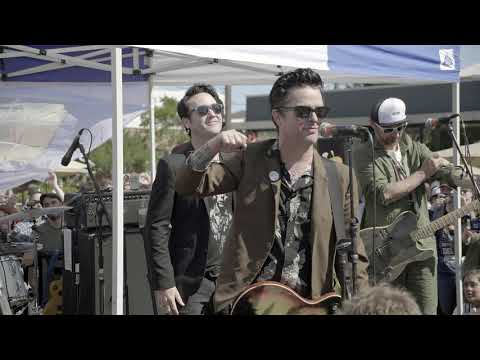 the-coverups--40th-street-block-party,-oakland-ca.-7/20/19-4k-uhd-master-video--color-corrected
