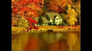 Miles Davis and John Coltrane Autumn Leaves