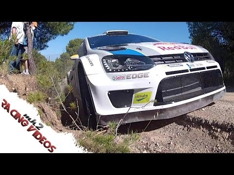 Best Of Rally 2013 WRC Maximum Attack On The Limit Pure Sound HD
