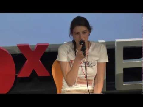 TEDxNBU - Reni & Friends - Tribute to the Beatles