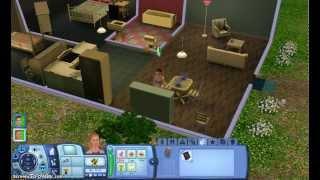 Коды в Sims 3.