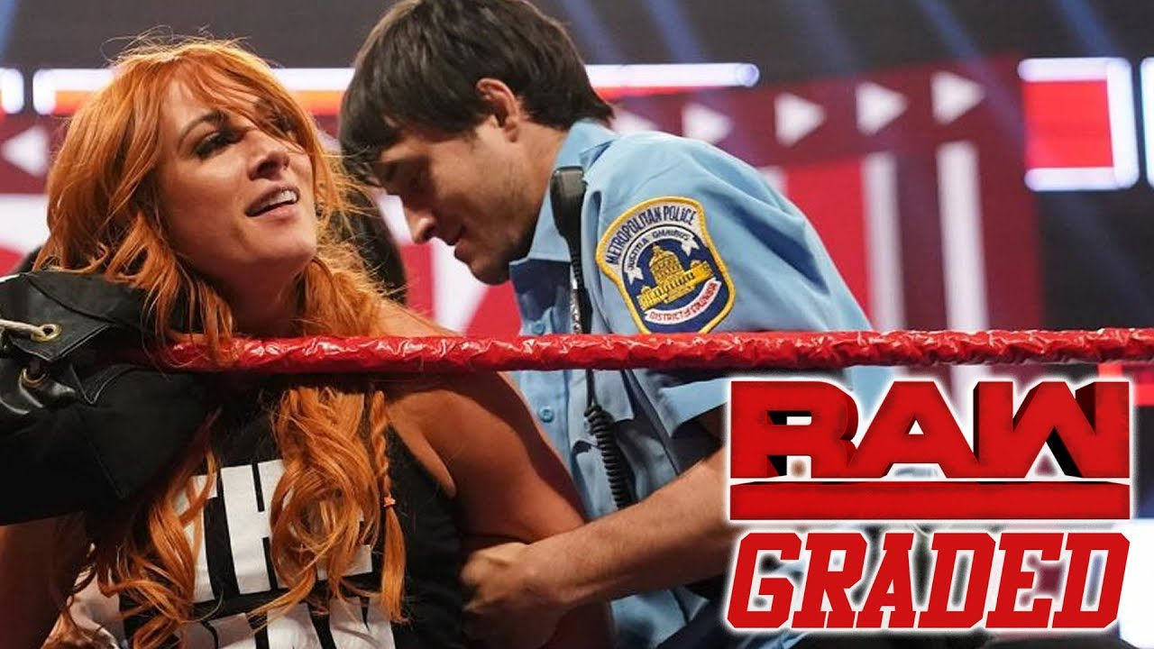 Becky Lynch Has Some Things to Say About WrestleMania 35