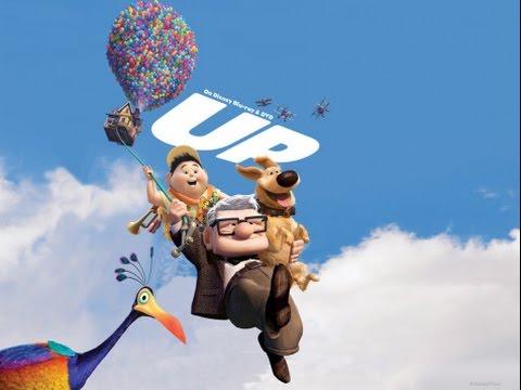 Up ( full Moviews English ) Stars: Edward Asner, Jordan Nagai, John Ratzenberger