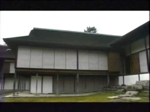 Japanese Architecture history