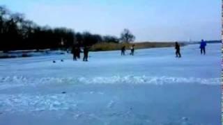Хоккей в Кривом роге