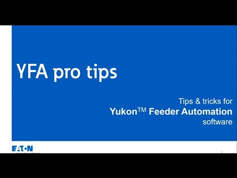 YFA Pro Tips: Email notification when YFA is active