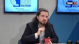 """Пианист Андрей Осокин в программе """"Встретились, поговорили""""#MIXTV"""