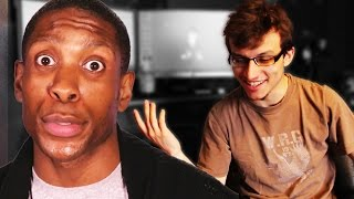 RESOLUTIONS FOR WHITE PEOPLE! - MTV News