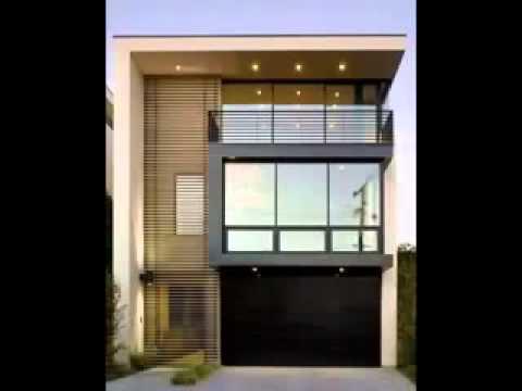 Desain Rumah Minimalis Modern Dan Apartemen