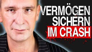 Krise in Deutschland: Auswandern um Vermögen zu sichern? thumbnail