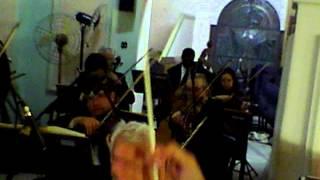 Tema da Alegria da 9ª Sinfonia (Beethoven) - Os Violinos Mágicos de Murillo Loures