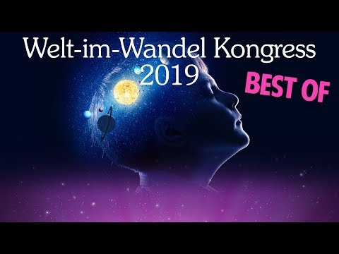 Gerald Hüther, Dieter Broers & Dr. Karl Probst - Best of Welt-im-Wandel Kongress 2019