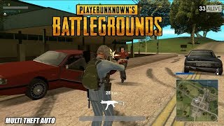 BATTLEGROUNDS MTA | EASY WIN!