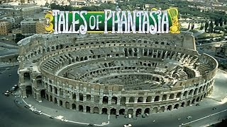Tales of Phantasia [Blind] ep: 31 Gladiator