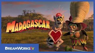 MADLY MADAGASCAR - Now Available on DVD