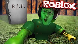 MAIN ZOMBIE CALDERON: COY-Roblox Zombie Rush Indonesia