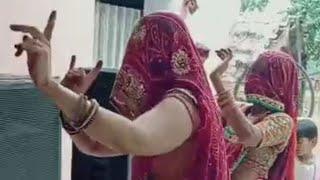 राजस्थानी सीकर शेखावाटी गांव की जाटनी का जबरदस्त डांस देख्या ही जाओ।। @PMD Music Rajasthani