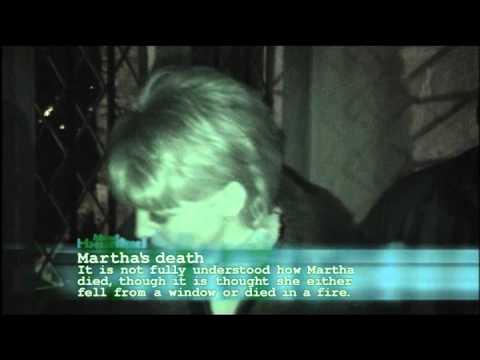 Most Haunted Series 2 Episode 4 Llancaiach Fawr Manor