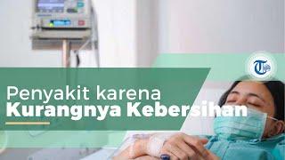 Waspada penyakit tipes yang mematikan ( demam tifoid ) / Go Dok Indonesia.