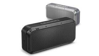 Divoom Boombox Party Bluetooth Speaker